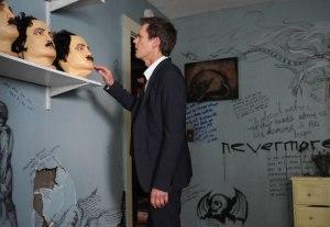 Hardy/Bacon se enfrenta a unos asesinos obsesionados con Edgar Allan Poe