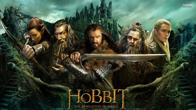 Un ejemplo entre muchos: ¿Dónde coño está Bilbo?