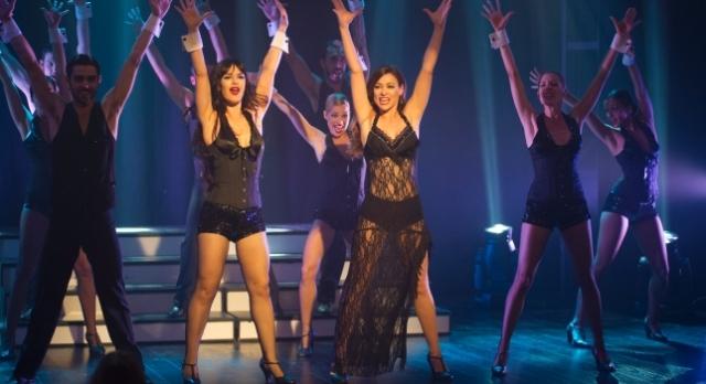 """Mucha mano arriba, pero Antena 3 bajó los brazos con """"Bienvenidos al Lolita"""""""